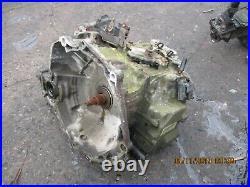 Vauxhall Astra G Mk4 1.6 Petrol Automatic Gearbox Auto 456rh Af13