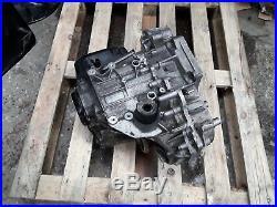 Volkswagen Audi Dsg Gearbox 02e301103j Golf Tiguan Touran Passat Tt Tts A3 S3