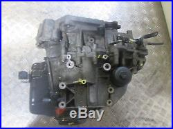Volkswagen Audi Seat Skoda 2.0 TDI KQC Automatic DSG Gearbox