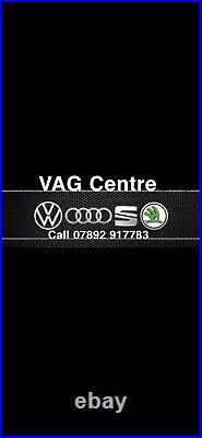 Volkswagen Audi Seat Skoda 2.0tsi QSR Gearbox 6 Speed Dsg Automatic Warranty