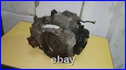 Volkswagen Audi Seat Skoda Vw 2.0 Tdi Gti Dsg 6 Speed Auto Gearbox 02e301107