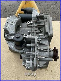 Volkswagen Audi Seat Skoda Vw 2.0 Tdi Gti Dsg 6 Speed Auto Gearbox 02e301107 Kcu