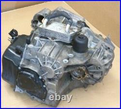 Volkswagen Audi Skoda HYC 2.0 TDI DSG Gearbox 6 Speed Automatic Diesel Golf