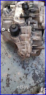 Volkswagen DSG Gearbox 02E301103J Golf Caddy Passat Touran Audi A3 02E 301 1Q3 J