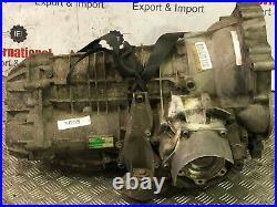 Volkswagen Skoda Audi Seat 2.5 Tdi Automatic Gearbox 5hp-19