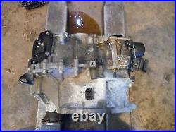 Volkswagen Vw Scirocco Dsg Auto 7 Speed Gearbox 0cg301103b 65k 30 Day Warranty