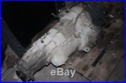 Volvo-breakers. Eu Audi A6 C5 2.5TDI Allroad Automatic Gearbox EYJ