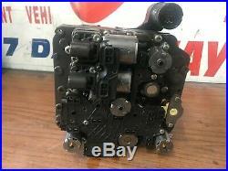 Vw Audi HXU Auto gearbox Mechatronic unit DSG 1.9 Desiel 02E927770L 02E325025
