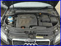 Vw Audi Seat Skoda 06-12 1.6tdi 7 Speed Semi Auto Gearbox Code Mle For Cayc Eng