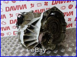 Vw Audi Seat Skoda 1.2 Tsi Petrol 7 Speed Dsg Automatic Transmission Gearbox Qhy