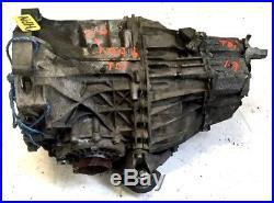 Vw Audi Seat Skoda 1.9 Tdi Automatic Gearbox Hpn Code 30 Day Warranty