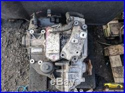 Vw Audi Seat Skoda 2.0 Tdi Dsg Automatic Gearbox Hxs 02e 301 103 F 02e301103f