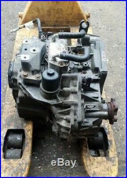 Vw Audi Seat Skoda 2.0tdi 6 Speed Automatic Gearbox (kcv) 82 K