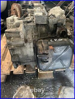 Vw Audi Seat Skoda 6 Speed Automatic Dsg Gearbox Cba Cfg Cbab Bkd 2.0 Tdi 140bhp