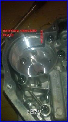Vw Audi Seat Skoda 7 Speed Auto Dsg Mechantronic Housing Repair Kit Accumulator