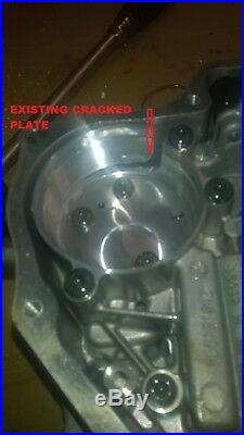 Vw Audi Seat Skoda 7 Speed Dsg Mechantronic Repair Kit Without Removing Housing