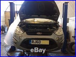 Vw Audi Seat Skoda Cvt Auto Gearbox Petrol & Diesel 2005-2009 Supply And Fit