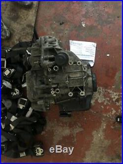 Vw Audi Seat Skoda Qsf Automatic Dsg Gear Box 2.0 Tdi 170bhp