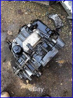 Vw Audi Skoda 2.0 Tdi Automatic Gearbox Dsg Gearbox 02e301103f