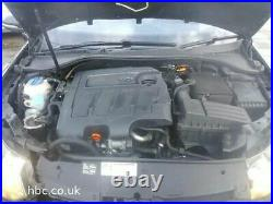 Vw Audi Skoda Seat 1.6 Tdi Cayc 2009-2012 Mgn Gearbox Dsg 7 Speed Automatic
