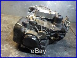 Vw Audi Skoda Seat 2006-2010 2.0 Tdi Diesel Dsg Ltd Gearbox Automatic
