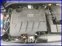 Vw Audi Skoda Seat 2008-12 2.0 Tdi Diesel Automatic Dsg Gearbox Code Lqv Kqc Lte