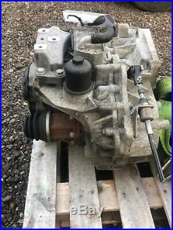 Vw Audi Skoda Seat 2008-2012 2.0 Tdi Diesel Auto Automatic Dsg Gearbox Code Kqc