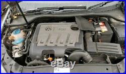 Vw Audi Skoda Seat 2010-2015 2.0 Tdi Diesel 6 Speed Dsg Auto Matic Gearbox Nlp
