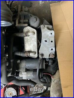 Vw Audi Skoda Seat 2.0tdi Bkd Bkp Engine Automatic Dsg Gearbox Kcu Code