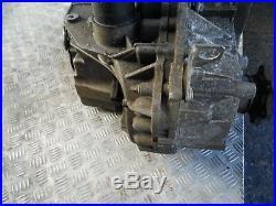 Vw Audi Skoda Seat 2.0tdi Bkd Engine Automatic Dsg Gearbox Hfq Code