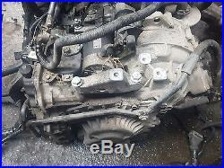 Vw Bora Mk4 Golf Audi A3 8l Seat Tdi 2002 Pd130 Asz Auto Automatic Gearbox Fyp