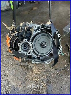 Vw Eos Passat Skoda Audi 2.0tdi Dsg Automatic Gearbox Jpj