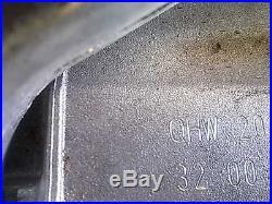 Vw Golf Audi A1 A3 1.4 Petrol Dsg 7 Speed Gearbox. Qhw. 12k