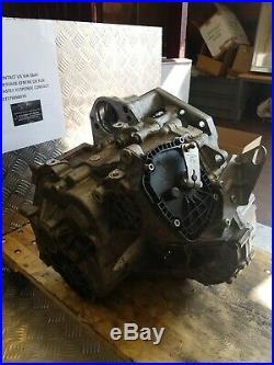Vw Golf Audi A3 8v Dsg Gearbox 0cg301103b Rhr 1.4 Tfsi 2015 Vw Seat Skoda Rhr