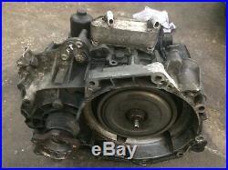 Vw Golf Audi A3 Skoda 1.9 2.0 Tdi Automatic Dsg Gearbox Code Jpq Engine Bmn