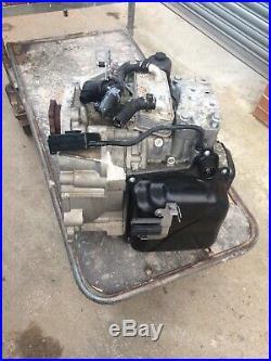 Vw Golf Gti Mk7 2013-2019 Dsg Gearbox Automatic skoda seat audi