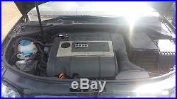 Vw Golf Mk5 Gti Audi A3 Tfsi 2004-2008 2.0 Petrol Auto Automatic Dsg Gearbox Hrw