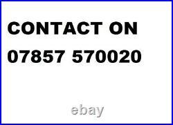 Vw Golf Mk6 Gti Scirocco 2008-2014 2.0 Tfsi Tsi Ccz Auto Dsg Gearbox Lqz Njl