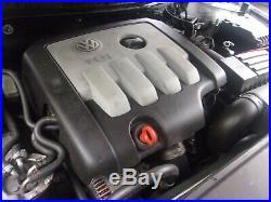 Vw Passat 2007 2.0 Tdi Diesel Auto Kmx 6 Speed Automatic Gearbox Audi Seat