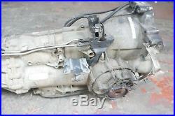 Vw Phaeton Audi A8 3.0 Tdi 6sp Automatic Gearbox Hyv 1071137025