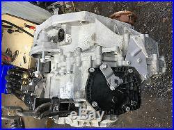 Vw Polo Mk8 Seat Ibiza Skoda Audi A1 1.4 Petrol Automatic Gearbox Pvz 7500miles