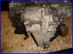 Vw Polo Skoda Fabia Audi Seat Auto Gearbox 001321107b Jp Jc7 3f04 001321107b