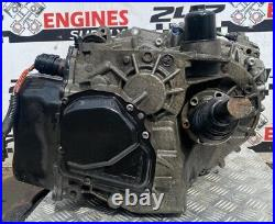 Vw Seat Audi Skoda 1.4 Tsi Dsg 6 Speed Gearbox Code Kdc