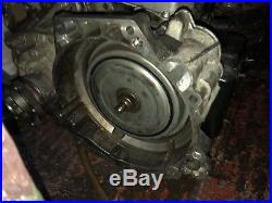 Vw Seat Audi Skoda 1.9 Diesel 6 Speed Dsg Semi Auto Automatic Gearbox Kmz(04-09)