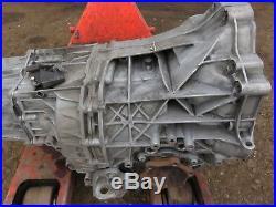 Vw Skoda Audi Multitronic 01J301383S Gearbox