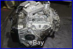 Vw Tiguan 2.0 Tdi Automatic Gearbox Dsg Code Qyq Fits Audi Skoda