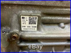 Vw Touareg 7l Audi Q7 4l 3.0 Tdi Diesel 6 Speed Automatic Gearbox Code Hxg