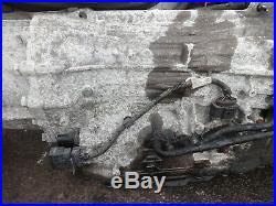Vw Touareg Audi Q7 05-07 3.0 Diesel 6 Speed Auto Gearbox Jss Complete 09d300038d