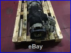 Vw Touareg Audi Q7 3.0 Tdi V6 Auto Gearbox Jxx 09d300038q 225 Alt Transmission