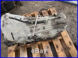 Vw Touareg Audi Q7 3.0 Tdi V6 Automatic Gearbox 09d300036t Transmission Tr-60sn